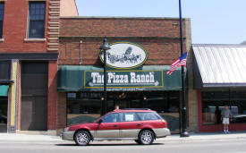 The Pizza Ranch, Wadena Minnesota