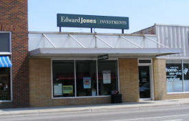 Edward Jones Investments, Wadena Minnesota