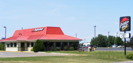 Pizza Hut, Wadena Minnesota
