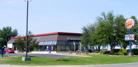 Burger King, Wadena Minnesota