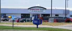 The Grocery Store, Wadena Minnesota