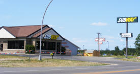 Subway Sandwiches & Salads, Wadena Minnesota