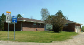 Carroll Funeral Home, Bigfork Minnesota