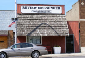 Review Messenger, Sebeka Minnesota