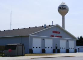 Sebeka Fire Department, Sebeka Minnesota