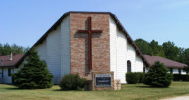 Our Saviour's Lutheran Church, Sebeka Minnesota