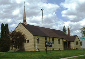 St. Mary's Catholic Church, Marble Minnesota