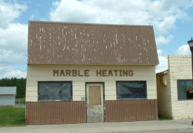 Marble Heating, Marble Minnesota