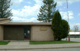 Greenway Township Office, Marble Minnesota