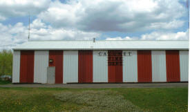 Calumet Fire Department, Calumet Minnesota
