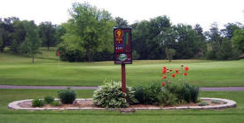 Pierz Golf Course, Pierz Minnesota