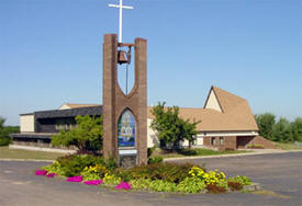 Our Redeemer Lutheran Church, Pine City Minnesota