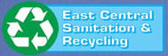 East Central Sanitation & Recycling, Pine City Minnesota