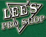 Lee's Pro Shop, Pine City Minnesota