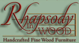 Rhapsody In Wood, Pine Island Minnesota