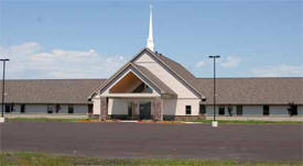 Cornerstone Baptist Church, Pine Island Minnesota