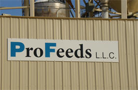 Pro Feeds LLC, Pine Island Minnesota