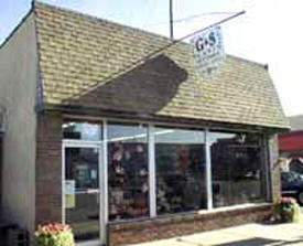 G & S Plants & Crafts, Pine River Minnesota