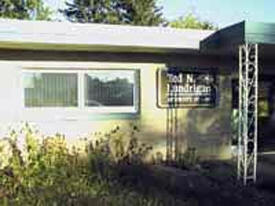 Lundrigan Law Office, Pine River Minnesota
