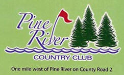 Pine River Country Club, Pine River Minnesota