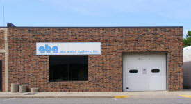 ABA Water Systems, Inc., Plainview Minnesota