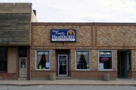 Your Family Chiropractic, Plainview Minnesota