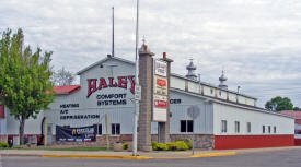 Haley Comfort Systems, Inc., Plainview Minnesota