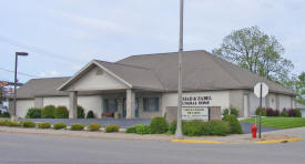 Schad Funeral Homes, Plainview Minnesota