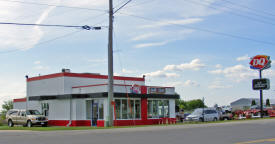Dairy Queen, Plainview Minnesota