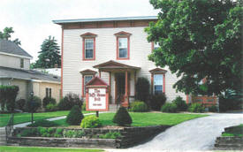 Tefft House Bed & Breakfast, Plainview Minnesota