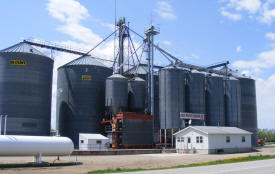 Red River Grain Company, Plummer Minnesota