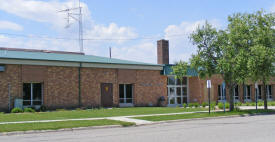 Red Lake County Central Elementary School, Plummer Minnesota
