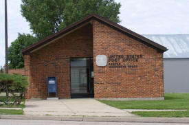US Post Office, Porter Minnesota