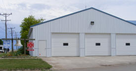 Porter Fire Department, Porter Minnesota