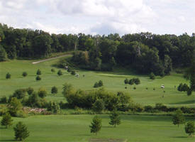 River Bend Golf Course, Preston Minnesota