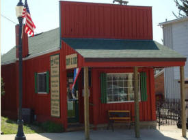 Sweet Shop & Sandwich Shop, Preston Minnesota