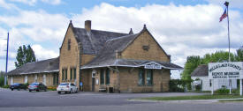 Mille Lacs County Historical Society, Princeton Minnesota