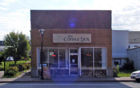 The Coffee Den, Proctor Minnesota