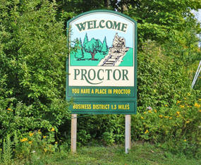 Welcome to Proctor Minnesota!