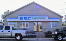 ESC Systems Sound & Life Safety, Proctor Minnesota