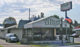 Railway Pizzeria & Bar, Proctor Minnesota