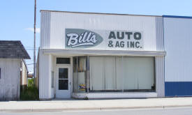 Bill's Auto & Ag, Red Lake Falls Minnesota