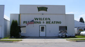 Wilcox Plumbing & Heating, Red Lake Falls Minnesota