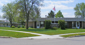 Fairview Manor Apartments, Red Lake Falls Minnesota