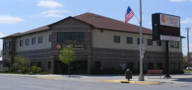 Unity Bank, Red Lake Falls, Minnesota
