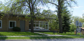 Hillcrest Nursing Home, Red Lake Falls Minnesota
