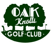 Oak Knolls Golf Course, Red Lake Falls Minnesota