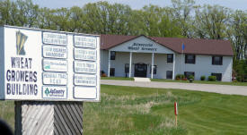 Farm Credit Services, Red Lake Falls, Minnesota