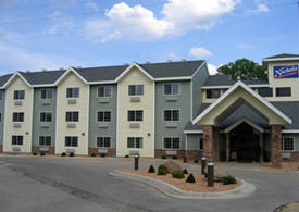Nichols Inn and Suites, Red Wing Minnesota