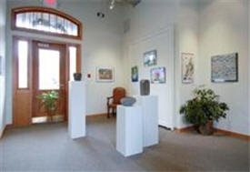 Red Wing Arts Association and Gallery